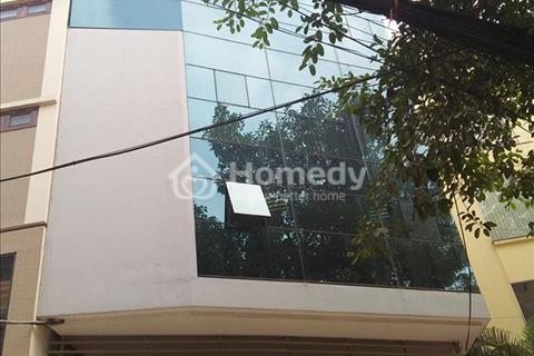 Cho thuê văn phòng tầng 5 tại số 30 Nguyễn Xiển, Thanh Xuân, 130m2