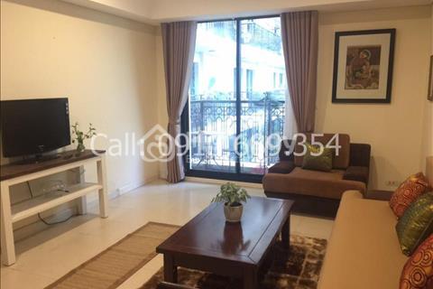 Cho thuê căn hộ chung cư cao cấp Pacific Place 83 Lý Thường Kiệt, Hoàn Kiếm, 70m2