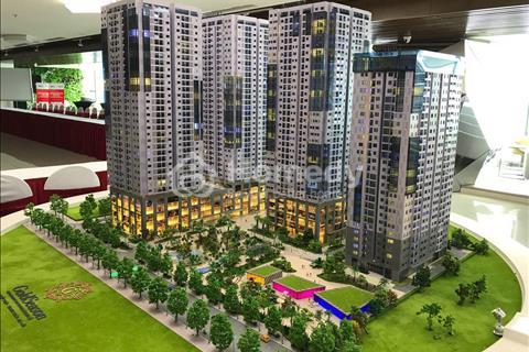 Hot! Còn 5 suất ngoại giao cho khách hàng mua căn hộ TNR GoldSeason 47 Nguyễn Tuân