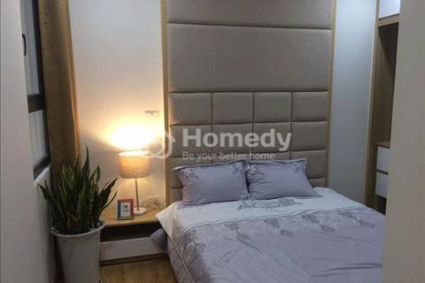 Bán căn hộ Hà Đông, 2 phòng ngủ - 1WC, giá 862 triệu (đã bao VAT & Full nội thất)