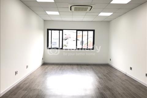 Bán nhà hẻm xe hơi Bà Lê Chân, quận 1, diện tích 62m2, 1 trệt,  2 lầu, giá 8,6 tỷ