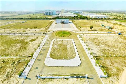 Dự án phía Nam Đà Nẵng 400 triệu/nền - cơ hội an cư lập nghiệp