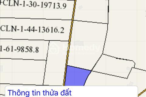 Bán gấp 9140m2 đất nông nghiêp có 300m2 thổ cư