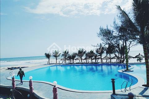 Cơ hội đầu tư không rủi ro tại khu nghỉ dưỡng Aloha Beach Village, cam kết 100% sinh lời