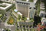 Aqua Park sở hữu thiết kế hiện đại, với chuẩn xanh gồm khách sạn cao cấp và khu căn hộ với các tiện ích đẳng cấp bậc nhất hứa hẹn sẽ mang đến không gian sống tiện nghi nhất.