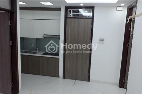Cho thuê căn hộ 2 phòng ngủ tại Nguyễn Chí Thanh, Đống Đa, căn hộ mới, vào ở ngay