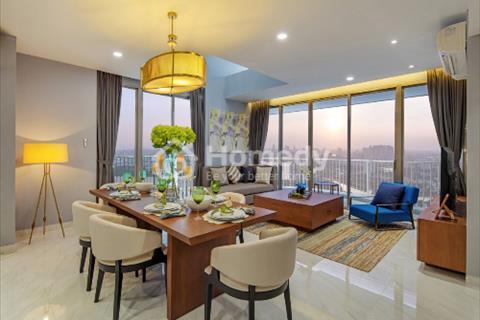 Bán căn hộ 2 phòng ngủ Everrich Infinity quận 5, tầng 12, view hồ bơi