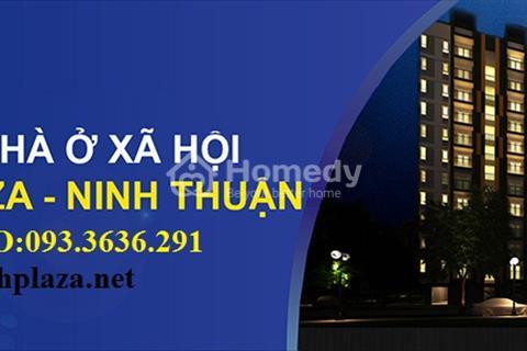 Mở bán đợt 4 dự án Phú Thịnh Plaza tại Phan Rang, view biển, gần công viên Bình Sơn