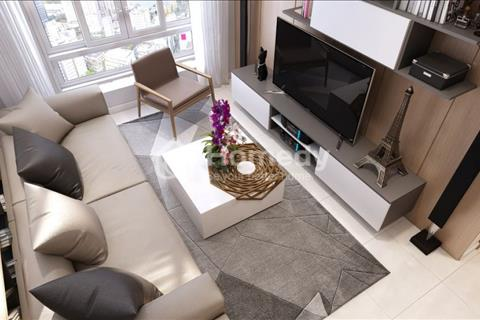 Cần tiền bán gấp căn hộ Saigon Royal 114m2 view Bitexco giá 6,1 tỷ