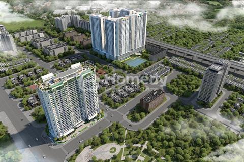 Mở bán chung cư Eco Dream, view công viên Chu Văn An, giá chỉ 26 triệu/m2