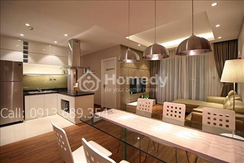 Cho thuê căn hộ chung cư Home City Trung Kính (ảnh thật quá đẹp như 3D) sang trọng - trẻ trung
