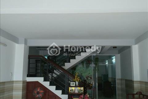 Cho thuê nhà 4 tầng mặt tiền Điện Biên Phủ, Nha Trang