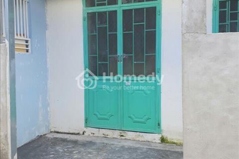 Cho thuê nhà sau lưng Vĩnh Điềm Trung, Nha trang