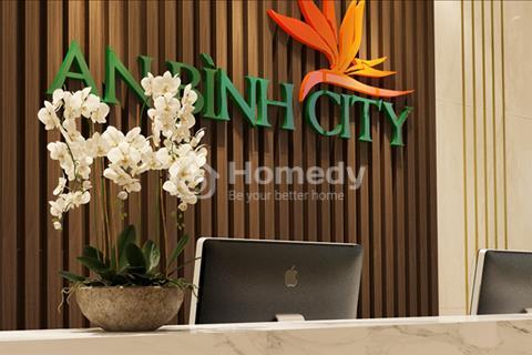 Chính chủ cho thuê lại căn hộ Shophouse An Bình City