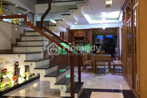 Nhà phố Hoàng Việt 5x25m 5 tầng, mặt tiền kinh doanh cực tốt giá 18 tỷ