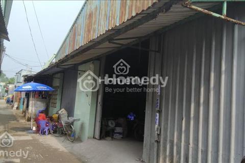Cần bán nhà xưởng 210m2, đường Võ Văn Vân, Vĩnh Lộc B, Bình Chánh, giá 2,6 tỷ
