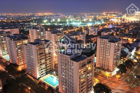 Mặt bằng đường Nguyễn Thị Thập, gần Big C Quận 7, 10x35m, giá 60 triệu/tháng