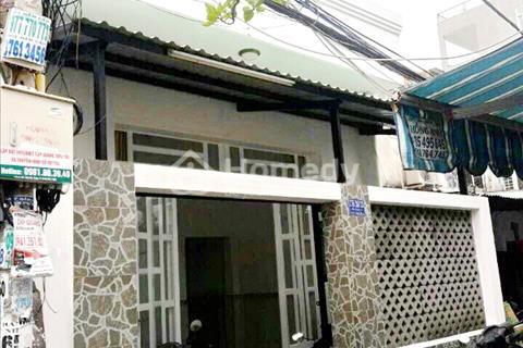 Bán nhà cấp 4 hẻm 176 đường Nguyễn Thị Thập phường Bình Thuận quận 7
