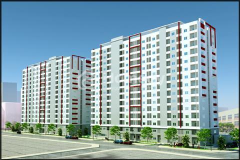 Sở hữu ngay căn góc, view biển của chung cư Bình Phú - Nha Trang với mức giá không thể thấp hơn