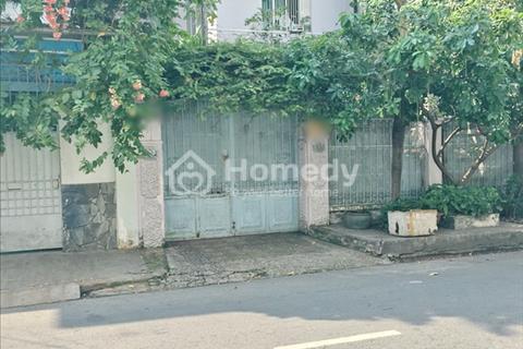 Xuất cảnh bán gấp nhà mặt tiền đường số 49 phường Tân Quy quận 7