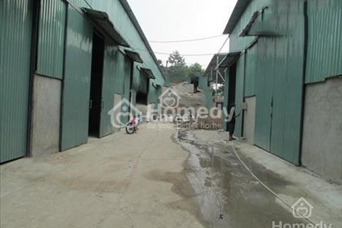 Kho xưởng Tên Lửa gần siêu thị Aeon Bình Tân, diện tích 100m2, 200m2, 300m2 400m2 đến 9000m2