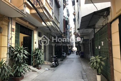 Nhà phân lô ô tô đỗ cửa ở Nguyễn Xiển, Thanh Xuân, Hà Nội, bán nhanh 3,6 tỷ