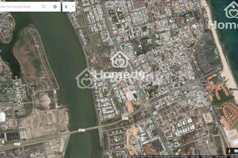 Cho thuê 450m2 đất đường Hồ Xuân Hương, đường rộng 40m