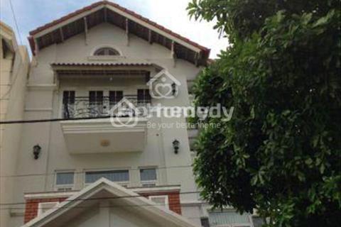 Cho thuê văn phòng đẹp lung linh - khu biệt thự Khang Điền Quận 9