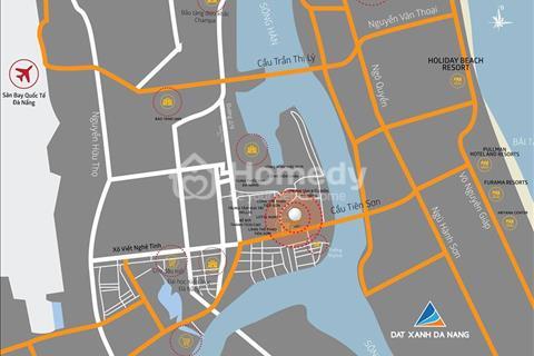 Sở hữu nhà phố thương mại trung tâm Hải Châu chưa bao giờ dễ đến thế