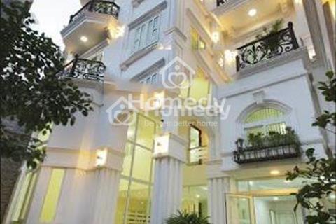 Cho thuê văn phòng 35m2 tòa nhà Villa cạnh chợ Phạm Văn Hai, Tân Bình