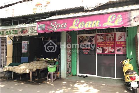 Cho thuê nhà gần khu công nghiệp Tân Bình để kinh doanh, buôn bán