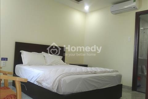Cho thuê căn hộ đường Dã Tượng, Nha Trang, cách biển 10 phút đi bộ