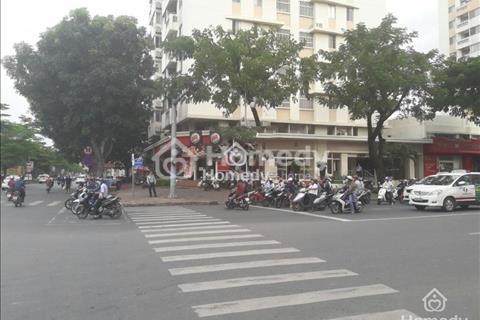 Cho thuê shop căn góc 2 mặt tiền đường Nguyễn Đức Cảnh và Nguyễn Văn Linh, vị trí tuyệt đẹp