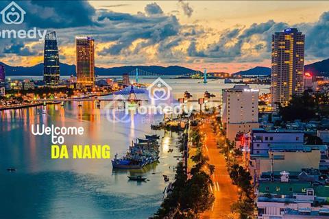 Chính chủ bán lô đất 200m2 đường Trần Hưng Đạo đối diện khu Euro Village, phù hợp xây khách sạn