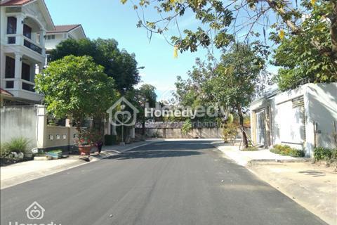Cho thuê lâu dài lô đất 251m2 Him Lam - Lương Định Của, đường 14m
