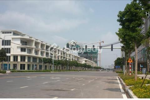 Cho thuê nhiều nhà phố – Shophouse thương mại khu đô thị Sala, giá từ 81 – 101 triệu/tháng