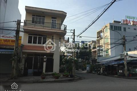 Cho thuê nhà mặt tiền hai góc đường làm cửa hàng tiện lợi hoặc văn phòng