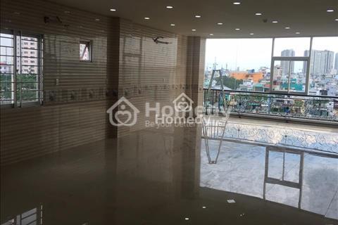 Cho thuê văn phòng nhỏ mặt tiền đường Võ Văn Kiệt chỉ 5 triệu/tháng