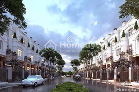 Nhà phố Little Village Phạm Văn Đồng, diện tích 5x20m, khu Compound khép kín, 8 tỷ/căn