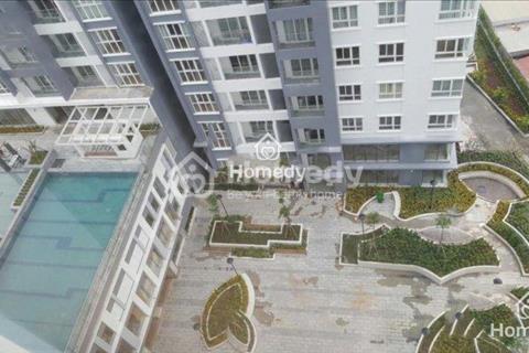 Căn hộ Silver Star cho thuê 2 phòng ngủ, 75m2, full nội thất, giá chỉ 11 triệu/tháng