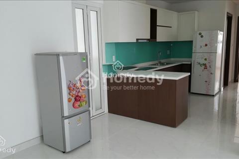 Cho thuê gấp căn hộ Hưng Phát Silver gần đại học Tôn Đức Thắng, đại học RMIT, nhà mới 100%