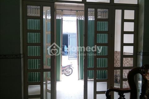 Cho thuê nhà nguyên căn, hương lộ 80, quận Bình Tân, Hồ Chí Minh
