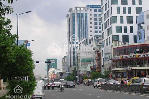 Bán nhà mặt tiền Trần Hưng Đạo - Nguyễn Văn Cừ, Quận 5, 4.2x13m, 1 trệt, 3 lầu, giá 22 tỷ