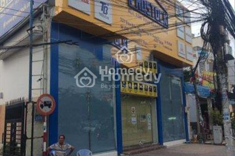 Bán nhà góc 2 mặt tiền Bạch Đằng, Tân Bình, 5x24.5m, giá 16 tỷ, khu xây dựng cao tầng