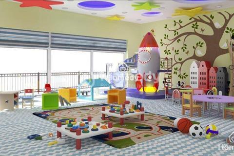 Cho thuê nhà giữ trẻ chung cư Melody Residences - Âu Cơ, Tân Phú