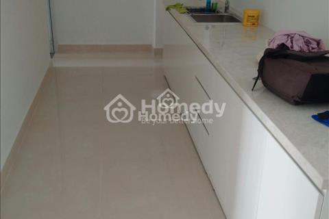 Cho thuê căn góc block D1 75m2 chung cư 4S Linh Đông, giá 7,5 triệu/tháng, gồm tủ, bếp, rèm cửa