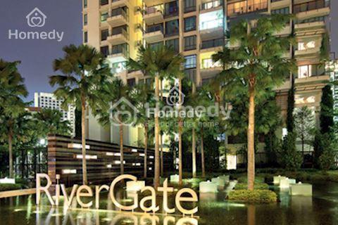 Cho thuê Officetel dự án River Gate ngay cầu Ông Lãnh quận 1 của Novaland Group