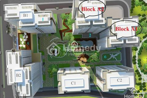 Cho thuê gấp căn hộ Topaz City, quận 8, 2 phòng ngủ, 2 vệ sinh, 8 triệu/tháng