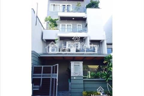 Cho thuê nhà đường 9 Bình An, Quận 2, 5x20m, 2 lầu, 4 phòng ngủ, nội thất đẹp, giá 27 triệu/tháng