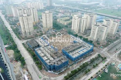Shophouse B4 Nam Trung Yên - giá gốc - trực tiếp chủ đầu tư